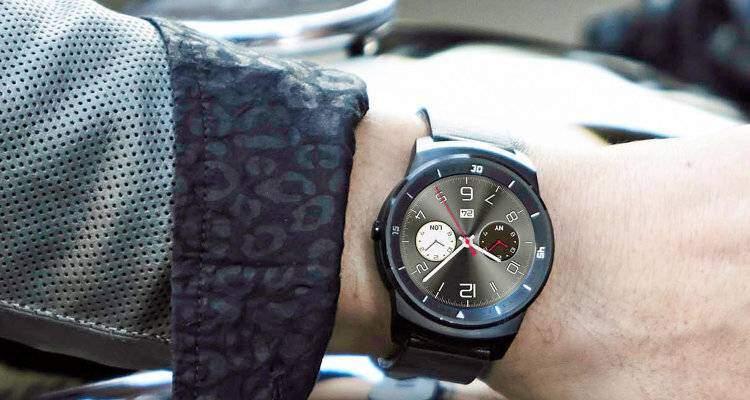 Anche LG prepara uno smartwatch con connettività 3G
