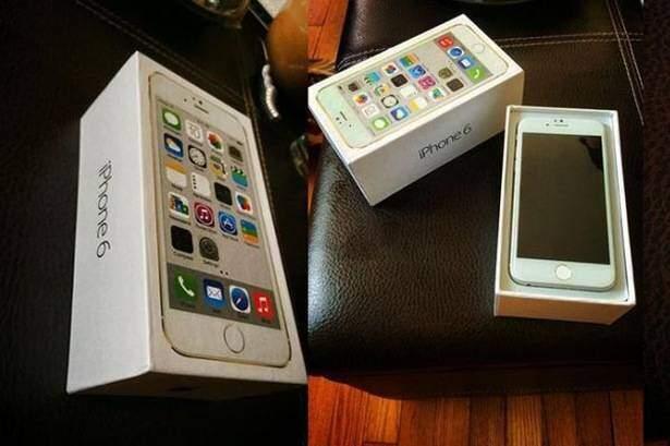 iPhone 6: prima fotografia della confezione di lancio?
