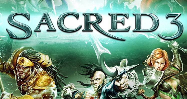 Sacred 3 disponibile per PC, PlayStation 3 e Xbox 360