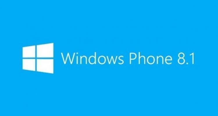Il logo di Windows Phone 8.1