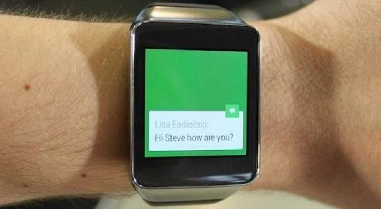 WhatsApp Beta: ora compatibile con Android Wear