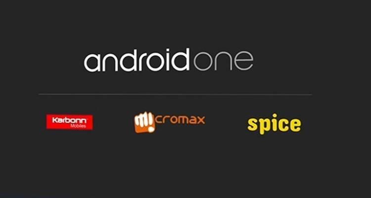 Produttori facenti capo al progetto Android One
