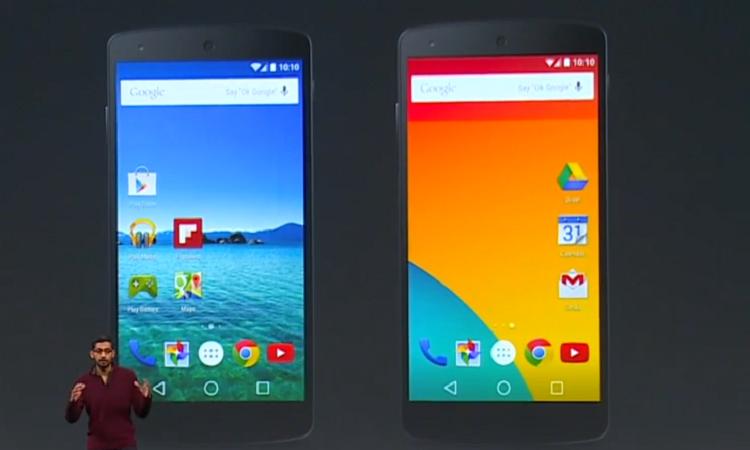 Motorola Moto X con Android L: emergono nuove conferme