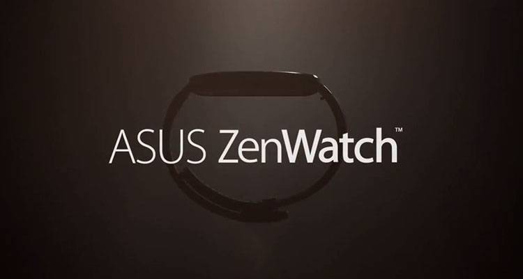 ZenWatch: nome e teaser per lo smartwatch ASUS