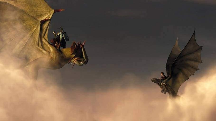 Dragon Trainer 2, incassati oltre 5 milioni nel weekend