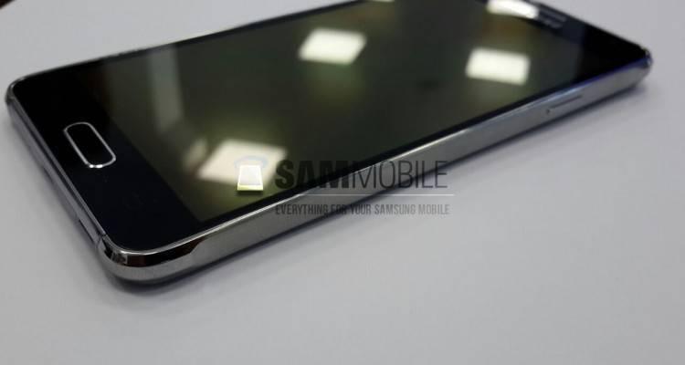 Samsung Galaxy Alpha: prezzo svelato dal primo pre-ordine