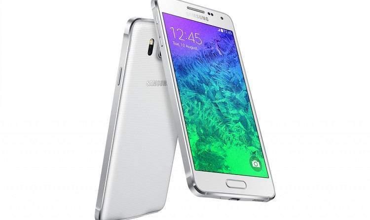 Samsung Galaxy Alpha: i primi scatti della fotocamera