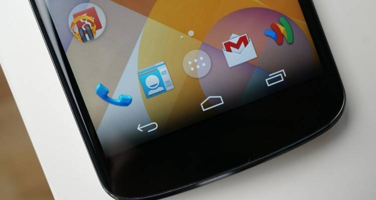 Google Now Launcher disponibile per tutti i device con Android 4.1+