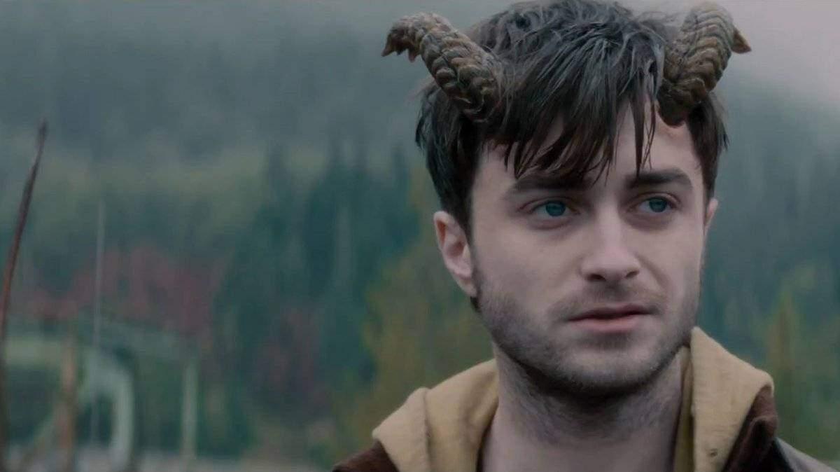 Horns, nuovo trailer del thriller con l'ex Harry Potter