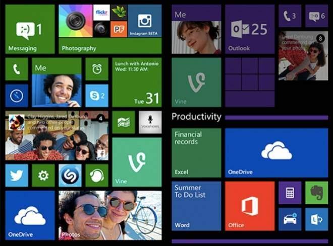 Windows Phone 8.1 Update 1: disponibile al download