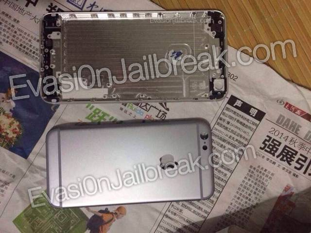 iphone 6 5.5 pollici
