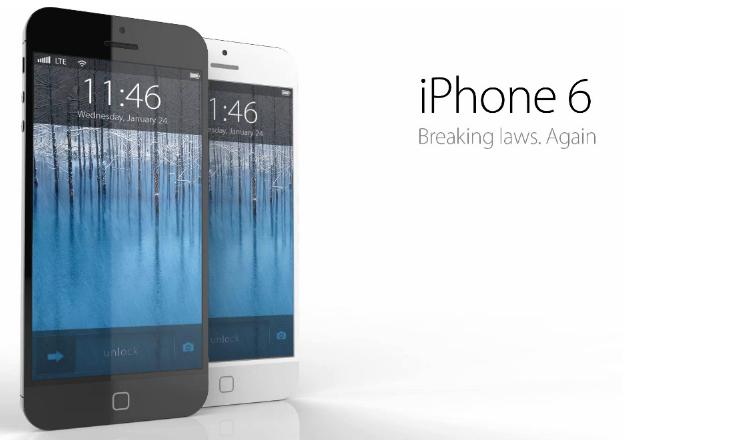iPhone 6: presentazione ufficiale attesa per il 9 Settembre