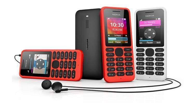 Nokia 130: ecco il cellulare dual-SIM a soli 19 euro