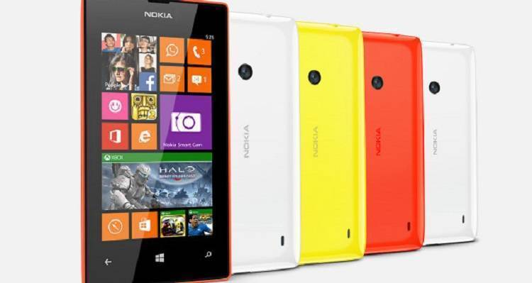 Nokia Lumia 530 ora disponibile in Italia a 99€