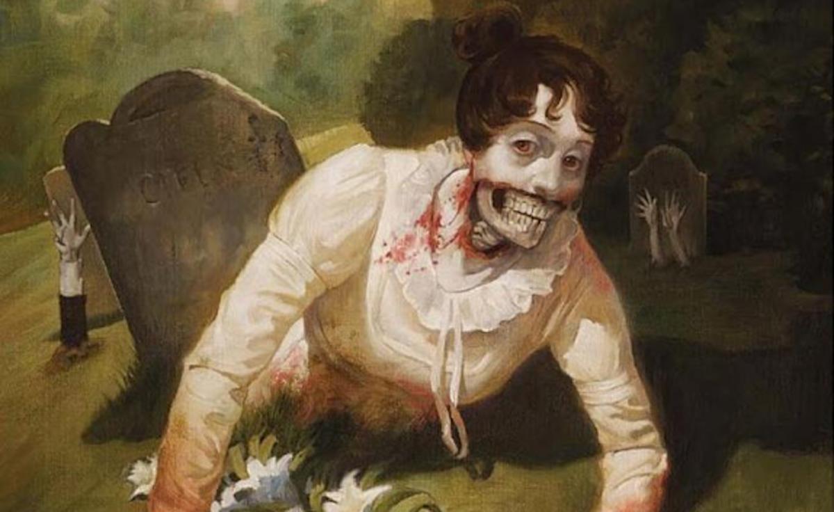 Orgoglio e pregiudizio e zombie, svelato il regista e parte del cast