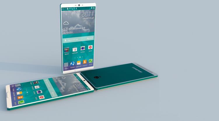 Samsung Galaxy S6 approda su Zauba con codice SM-G920F