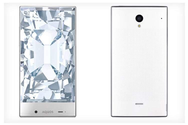 Sharp Aquos Crystal, presentati due nuovi smartphone