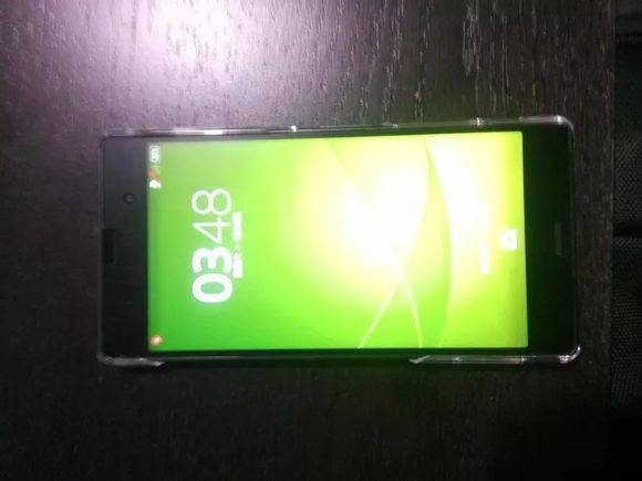 Sony Xperia Z3: nuove fotografie dal vivo, è uno Z2 meno spigoloso!