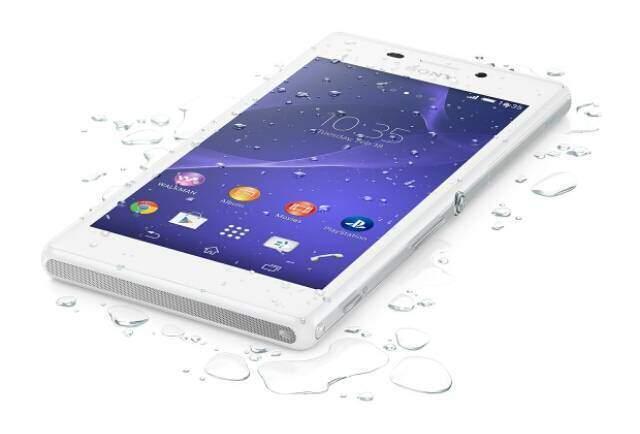 Sony Xperia M2 Aqua ufficiale: economico ed impermeabile (video)