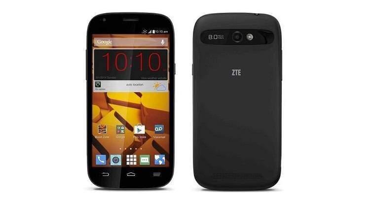 ZTE Warp Sync, il concorrente numero uno di Moto G