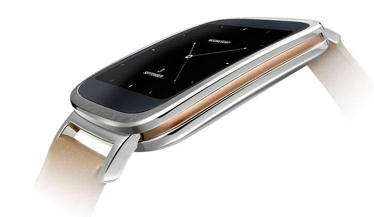 Asus sarebbe al lavoro su uno smartwatch senza Android Wear?