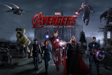 "Gli Avengers, i temibili ""vendicatori"" creati da Marvel"