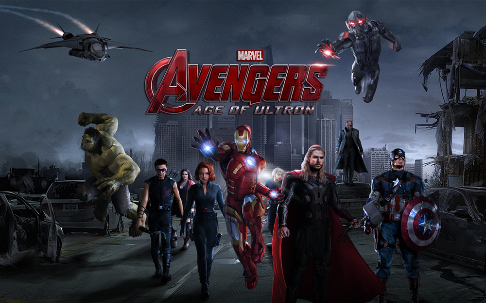 Avengers: Age of Ultron, svelata la trama