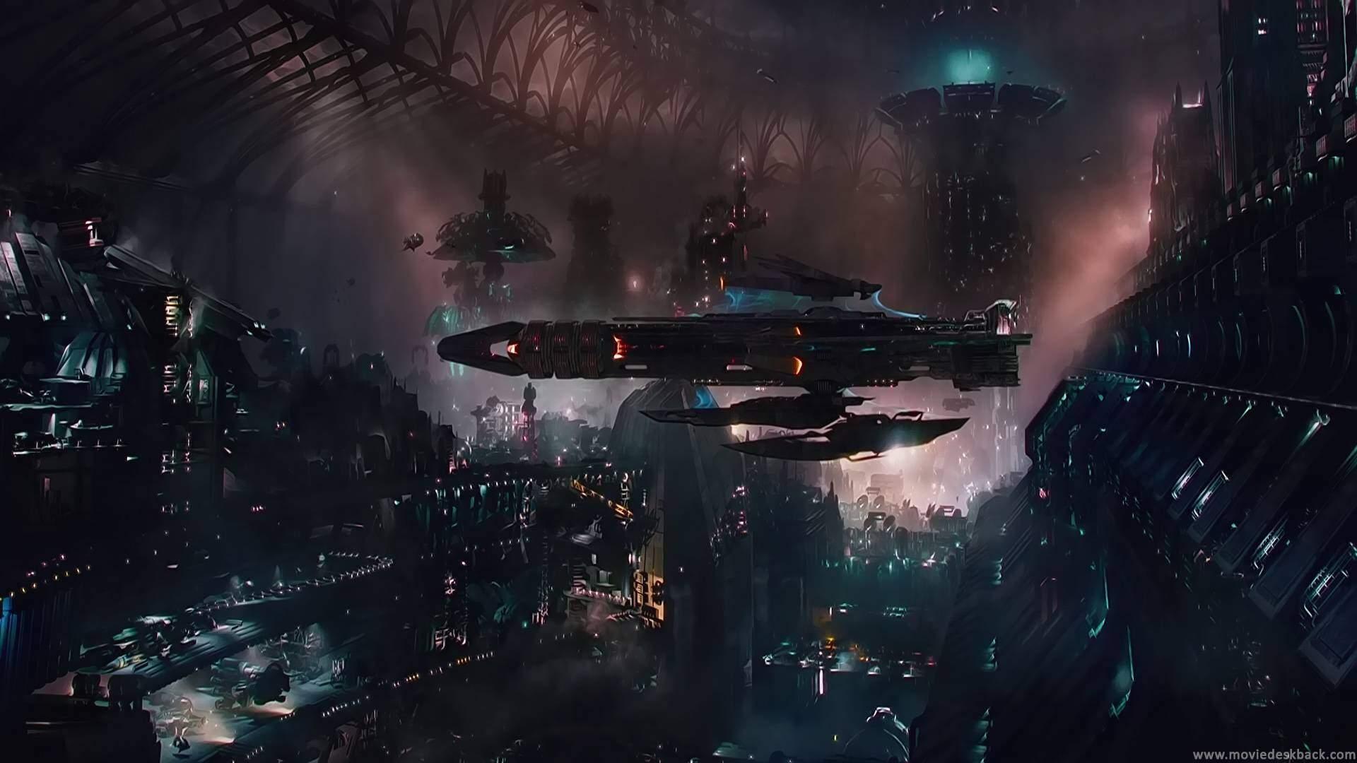 Jupiter – Il Destino dell'Universo, nuovo trailer italiano