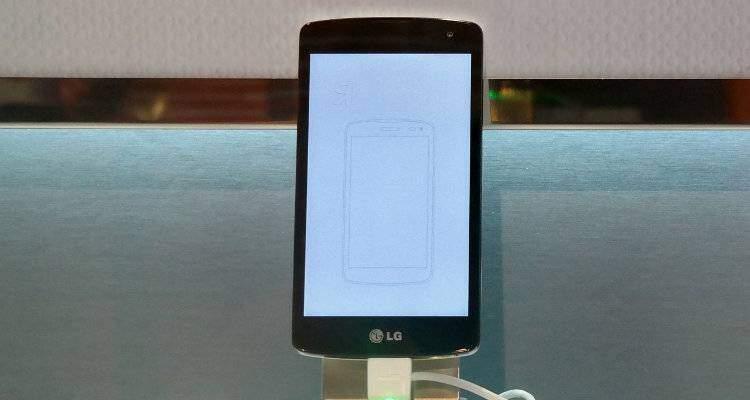 LG L Fino annunciato in Italia a 169,90€