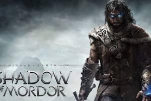 Locandina ufficiale di La Terra di Mezzo: L'Ombra di Mordor