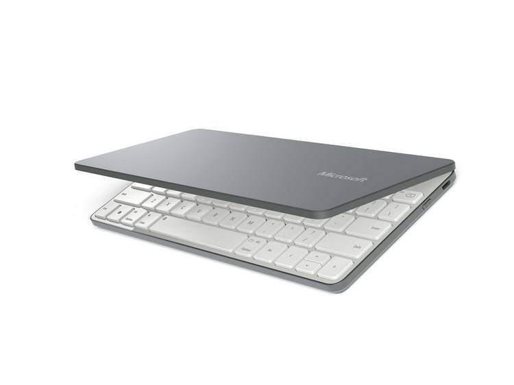 Microsoft Universal Mobile Keyboard 05