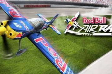 Red Bull Air Race recensione 01