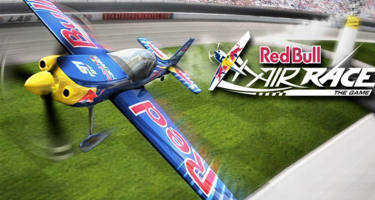 Red Bull Air Race – Recensione
