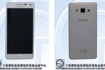 Samsung SM A500