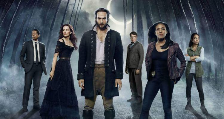 Tutti i personaggi principali della prima stagione torneranno in Sleepy Hollow 2