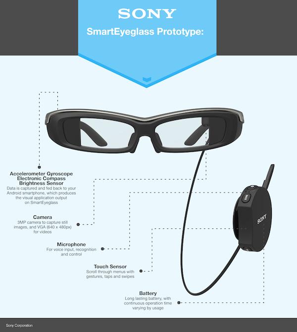 SmartEyeGlass-info