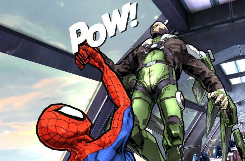 Spider-Man Unlimited Recensione 02