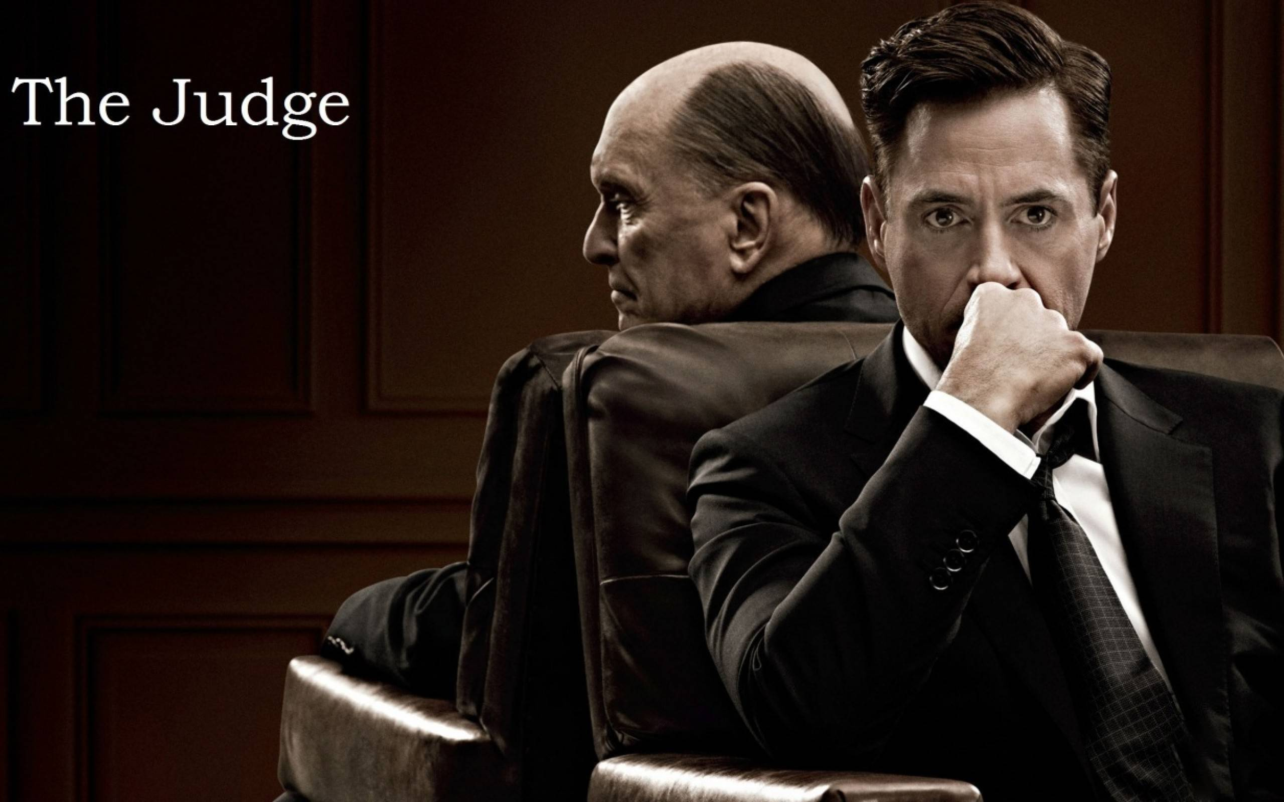 The Judge, Robert Downey Jr. avvocato nel nuovo trailer