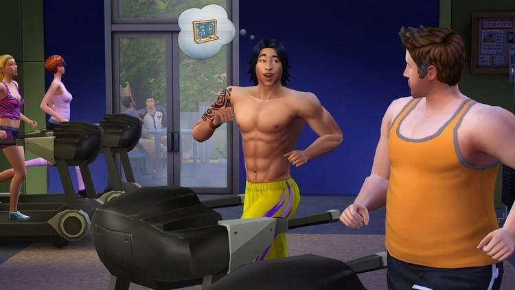 The Sims 4 Recensione 03