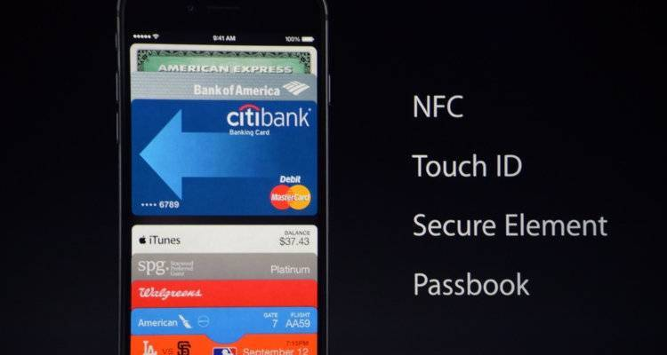 Apple: ecco la lista completa dei partner Apple Pay
