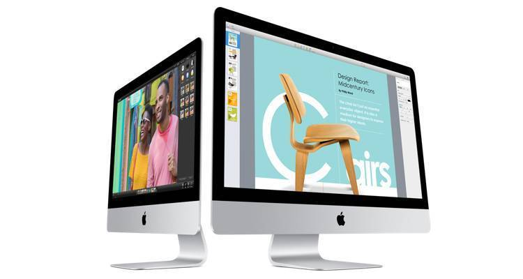 Apple: iMac Retina e iPad Air2 presto al debutto