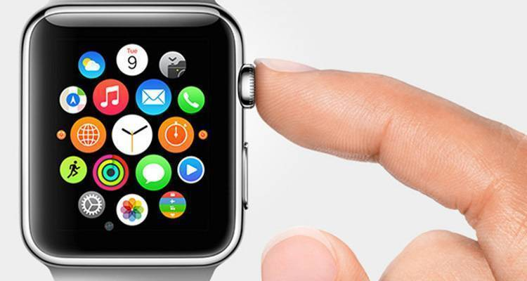Apple Watch avrà 512 MB di RAM e 4 GB di storage?