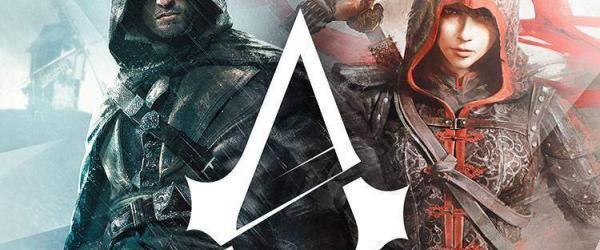 Immagine promozionale del Season Pass di Assassin's Creed Unity.
