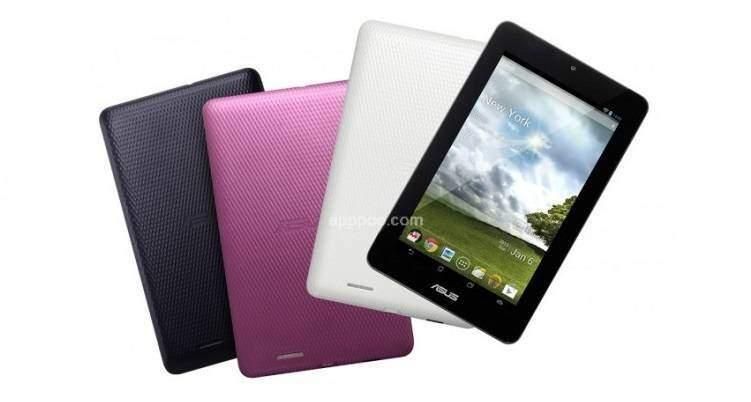 ASUS MeMo Pad ME70CX, nuovo tablet da meno di 100$