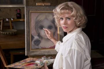 Amy Adams sarà la protagonista femminile di Big Eyes