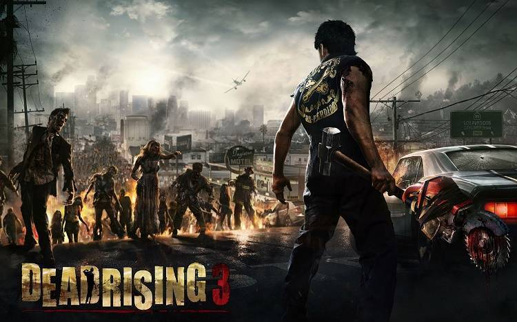 Dead Rising 3 Apocalypse Edition per PC – Recensione