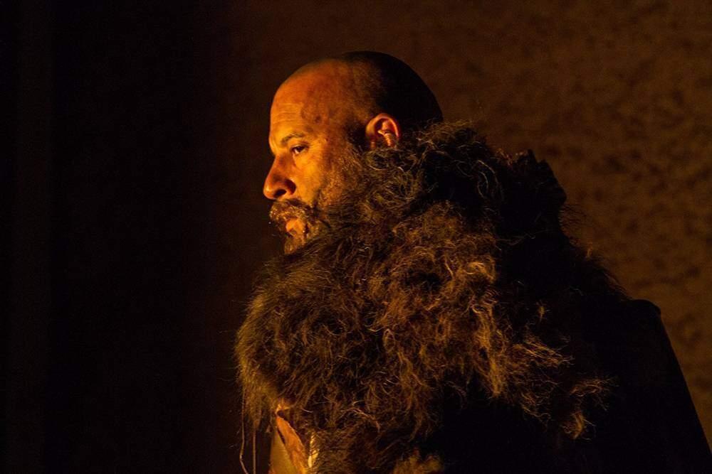 The Last Witch Hunter, Vin Diesel dà la caccia alle streghe