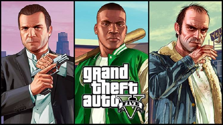 GTA 5 per Xbox One e Playstation 4: tutte le ultime novità