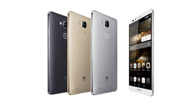 Huawei Ascend Mate7, un milione di smartphone venduto in un mese