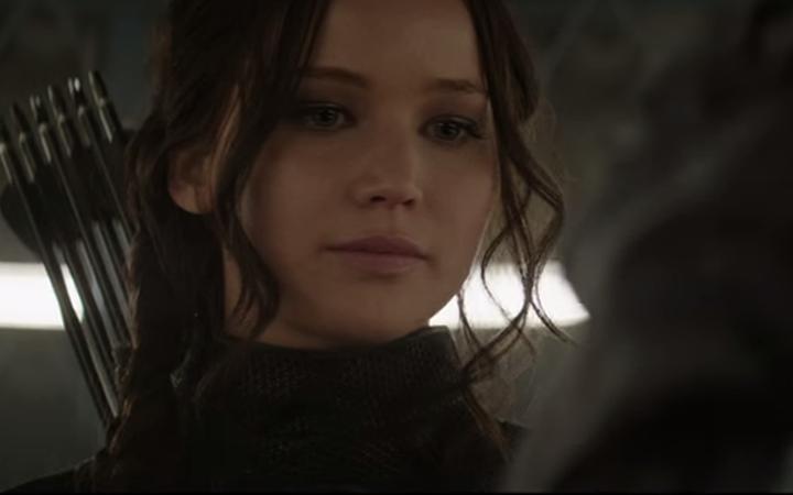 Hunger Games: Il Canto della Rivolta – Parte 1, nuovo trailer ufficiale